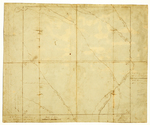Page 13.5. Survey of land set off for the Trustees of Hingham Academy near Schoodic River, 1820 by Samuel Jones