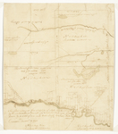 Page 14. Plan of three townships of State lands, 1790 by Samuel Weston, Ephraim Ballard, and Samuel Titcomb