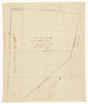 Page 15. Plan of Township 2 [Poland] by Samuel Titcomb