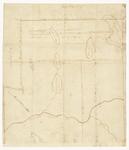 Page  15.  Plan of Gloversborough [Peru], 1787
