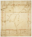 Page 18.  A Plan of 1,060,166 acres of land and water, surveyed by the subscribers agreeable to directions of the Committee for the Sale of Eastern Lands, as a purchase made by Henry Jackson and Royal Flint, Esqrs.