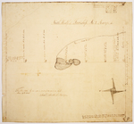 Page 21. Plan of North Half of Township No. 2 Range 4 by Archibald Smith