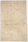 Page 22.  Plan of Hampden, 1803