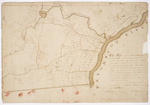 Page 23. Plan of the Town of Hampden, 1796 by Ephraim Ballard