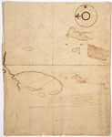 Page 25.  Plan of Wyman's Plantation and Chester