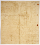 Page 26.  Survey of 11,520 acres for Hampden Academy, 1804