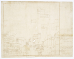 Page 32. A Plan of Township 2 in the first Range north of the Waldo Patent by Salem Town and Jonathan Stone