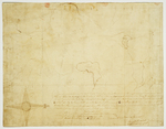 Page 34. A Plan and description of the west half of township number nine in the eighth range of townships north of Waldo Patent as surveyed for the trustees of Hebron Academy by Alexander Greenwood