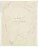 Page 34.  Plan of Township 3 [Woodstock], 1788