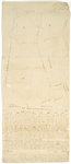 Page 39. Plan of four tracts of land containing 9562 acres bordering New Hampshire by John Peabody
