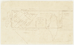 Page 41. Plan of land between New Gloucester, Raymondstown and Bakerstown by David Purington