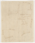 Page 47. Plan of Otisfield. by David Purinton