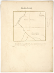 Page 02. Plan of Township No. 1 in the 3rd Range west of Bingham's Kennebec Purchase by Thomas Sawyer Jr.