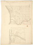 Page 04. A Plan of Township No. 1 Indian Purchase as surveyed A.D. 1834 by Joseph L. Kelsey