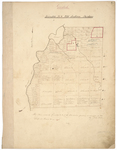 Page 02. Plan of Greenbush, Township 2 Old Indian Purchase by John Webber