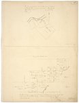 Page 07. Resurveys of Lincoln, River Township 2 by John Webber and Joseph L. Kelsey