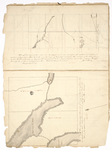 Page 05.  Plan of Township 15, Ranges 8-11 WELS (Aroostook County) and Township 3 Range 12 (Piscataquis County)
