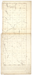 Page 06.  Survey of undivided lands in five ranges of townships in Aroostook, Penobscot, and Piscataquis Counties