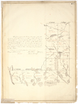 Page 16.  This plan represents thirteen townships of land, the joint property of the Commonwealth of Massachusetts and State of Maine (Penobscot and Piscataquis counties)