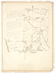 Page 19.  Plan of several townships in Penobscot and Piscataquis counties, 1835