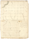 Page 21.  A plan of Township No. 2 of the 3rd Range north of Bingham's Kennebec Purchase