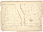 Page 28.  Plan of Township 4 in Ranges 12 and 13