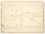Page 29.  Plans of Township No. 5 and No. 7 in the 10th Range