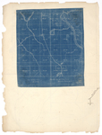 Page 30.5.  Plan of Township No. 9 Range 5 WELS, Aroostook County; 1901