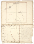 Page 31.  Plan of Township No. 7, Range 9 WELS (Piscataquis); Plan of Township No. 9 Range 5 WELS (Aroostook)