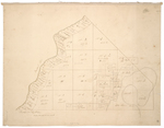 Page 44.  Plan of Township No.1 East of the Penobscot River