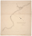 Page 12. T17R9 WELS, Saint Francis, Aroostook County, surveyed by Commissioner by Philip Eastman, John W. Dana, and Henry W. Cunningham