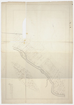 Page 03. Plan of surveys made A.D. 1843 and 1844 in Township No. 18 in the 3rd Range. [Grand Isle T18 R3]