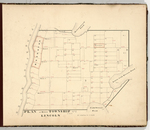 Page 05. Plan of Township Number 2 (Lincoln) by Maine Land Office