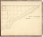 Page 06. Plan of Township 1 Range 8 NWP (Chester) by Maine Land Office
