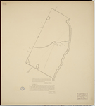 Page 06. Plan of boundary lines of the town of Turner, 1795 by Ichabod Bonney and Samuel Blake