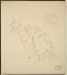 Page 10.  This Plan of the Town of Brownfield was survey'd by me the Subscriber in Dec. 1795 at the request of Elizabeth Brown, Executrix to the last will of the late Henry Y. Brown, Esq. deceased, in conformity to an Act of the General Court of Massachusetts passed in June 1795.
