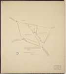 Page 11.  Plan of Buckfield in the County of Cumberland