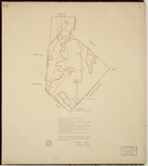 Page 13.  Plan of the Township of Fryeburg