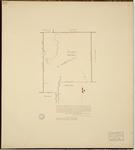Page 29.  Plan of Township No. 2 Range 1 or New Vineyard