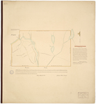 Page 02. This Plan represent the Town of Canaan in the County of Lincoln taken pursuant to an Act of the Legislature of the Commonwealth of Massachusetts Dated June 26th 1794. by Samuel Weston