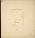 Page 05. This Plan represents the Town of Starks in the County of Lincoln, drawn from several recent surveys; 1798 by Samuel Weston