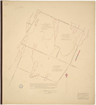 Page 06. This Plan Discribes the Town of Readfield, Mount Vernon, and Plantation called Washington all in the County of Lincoln; 1796 by Jedediah Prescott