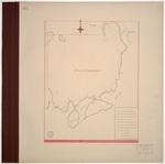 Page 10. Plan of the Township of Prospect surveyed May 1795 by Robert Houston