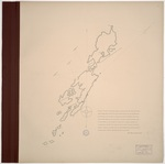 Page 09. A plan of the Town of Islesborough laying in Penobscot Bay. by Samuel Warren