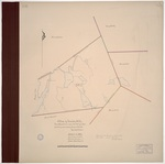 Page 22. A Plan of Township No. II East of Penobscot River copied A.D. 1795 from a Plan of the Survey made by Captain Sherburn A.D. 1793 by Osgood Carleton. by Captain Sherburn