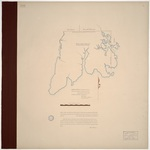 Page 26. A Plan of Trenton in Compliance with a Resolve of the General Court June 26th 1794. Surveyed by John Peters and Son, the Survey Completed in the year 1795. by John Peters and John Peters Jr.