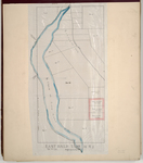 Page 04. Plan of East Half of Township 15, Range 7 (Winterville) by F. G. Quincy