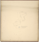 Page 02.  Plan of tracts of land granted to Fryeburg Academy by the General Court of the Commonwealth of Massachusetts