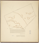 Page 20.  A Plan of a Township of the Contents of Seven Miles square granted to the Proprietors of Suncook