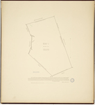 Page 22.  Plan of Newsuncook (Incorporation of Lovell), 1800